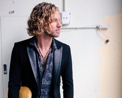 More Info for Casey James