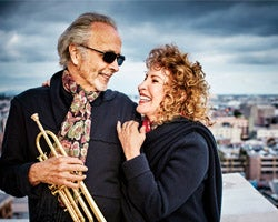 More Info for  A Christmas Wish With Herb Alpert & Lani Hall