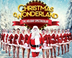 More Info for Christmas Wonderland Holiday Spectacular