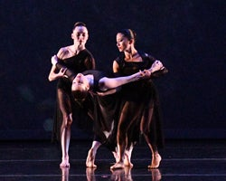 More Info for DANCE NOW! MIAMI MAKES  BROWARD CENTER DEBUT