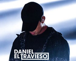 More Info for Daniel El Travieso - CANCELLED