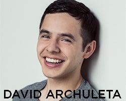 More Info for David Archuleta