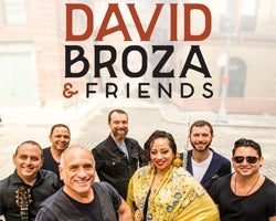 More Info for David Broza and Friends