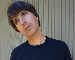 More Info for Demetri Martin: Wandering Mind Tour