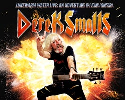 More Info for POSTPONED—Derek Smalls with Symphony - Lukewarm Water Live