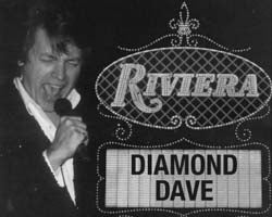More Info for Nite Owl Productions presents: Diamond Dave's Tribute to Neil Diamond