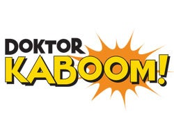 More Info for Doktor Kaboom: The Wheel of Science
