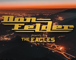 More Info for Don Felder - Formerly Of The Eagles