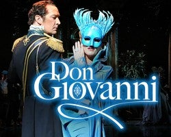 More Info for Florida Grand Opera: Don Giovanni