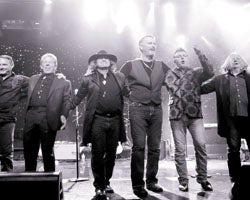 More Info for The Long Run-Eagles Tribute