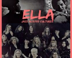 More Info for Brazilian Voices Concert: Ella