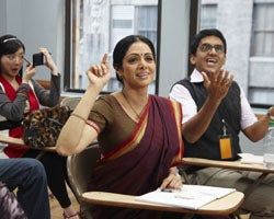 More Info for English Vinglish