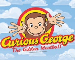 More Info for Curious George: Smart Stage Matinee Series