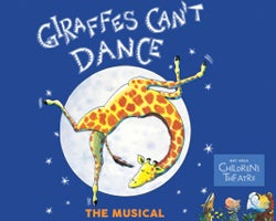 More Info for Giraffes Can't Dance: Family Fun Series