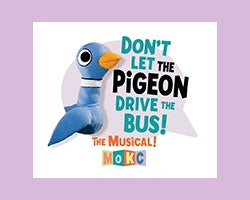 More Info for Don't Let the Pigeon Drive the Bus! : Family Fun Series