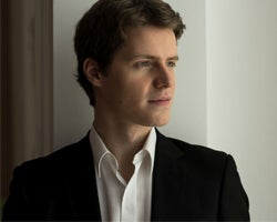 More Info for Miami International Piano Festival presents: Florian Noack