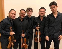 More Info for Venezolanos Unidos Por La Musica