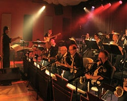 More Info for Gold Coast Jazz: Bobby Rodriguez Jazz Orchestra & Guest Nestor Torres