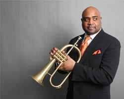 More Info for Gold Coast Jazz: Terell Stafford Quintet