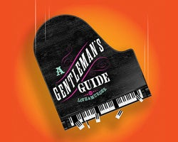 More Info for Slow Burn Theatre Co: A Gentleman's Guide To Love And Murder