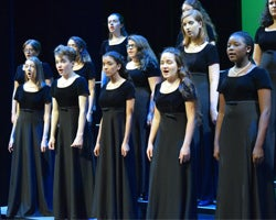 More Info for Girl Choir of South Florida: Beyond the Mirror