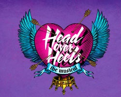 More Info for Slow Burn Theatre Co: Head Over Heels