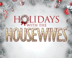 More Info for Holidays With The Housewives