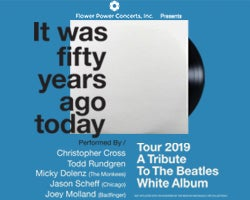 More Info for IT WAS FIFTY YEARS AGO TODAY A Tribute To The Beatles' White Album