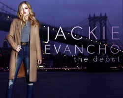 More Info for NEW DATE - Jackie Evancho