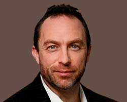 More Info for Broward College Speaker Series: Jimmy Wales