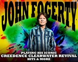 More Info for John Fogerty
