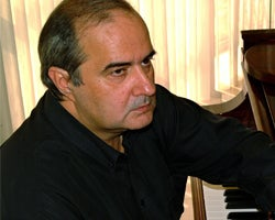 More Info for Miami International Piano Festival presents: Jorge Luis Prats