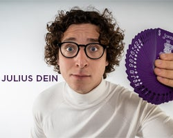 More Info for Julius Dein