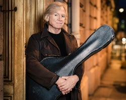 More Info for NEW DATE - Justin Hayward Nights