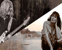 More Info for Kenny Wayne Shepherd Band & Beth Hart Band