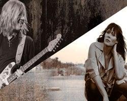 More Info for Kenny Wayne Shepherd Band & Beth Hart Band