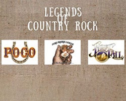 More Info for Poco, Pure Prairie League and Firefall