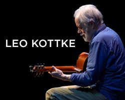 More Info for Leo Kottke