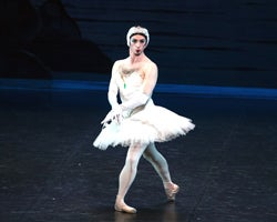 More Info for Les Ballets Trockadero de Monte Carlo