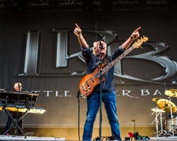 More Info for NEW DATE - Little River Band
