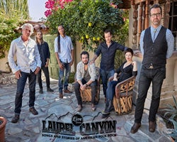 More Info for Live From Laurel Canyon - Songs & Stories of American Folk Rock