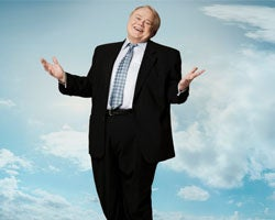 More Info for COMIC LOUIE ANDERSON COMES TO THE BROWARD CENTER FOR THE PERFORMING ARTS