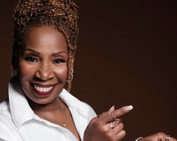 More Info for NEW YORK TIMES BEST-SELLER IYANLA VANZANT