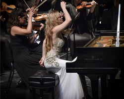 More Info for South Florida Symphony: Masterworks III