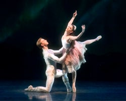 More Info for Miami City Ballet: A Midsummer Night's Dream