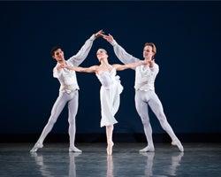 More Info for Miami City Ballet: Company B