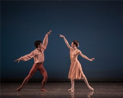 More Info for Miami City Ballet: Dances At A Gathering