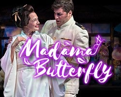 More Info for Florida Grand Opera: Madama Butterfly
