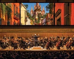 More Info for Symphony of the Americas: