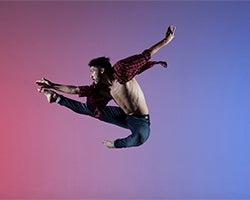 More Info for POSTPONED - Men Who Dance